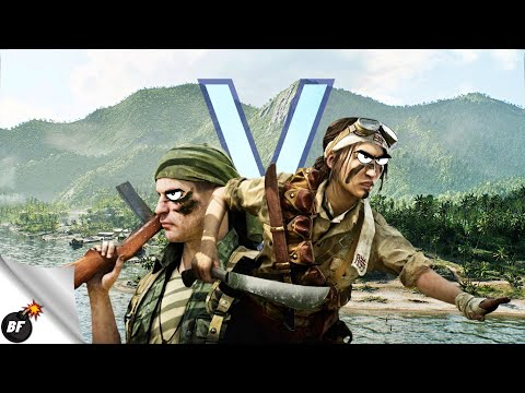 Battlefield V - Epic Fails & Funny Moments #26