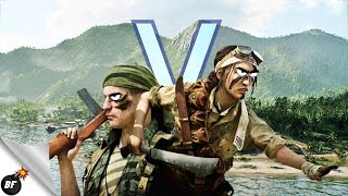 Battlefield V - Epic Fails & Funny Moments #26