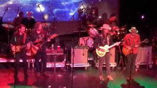 The Allman Betts Band - Autumn Breeze