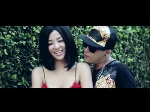 នារីសក់ខ្លី-Neary Sok Khley (Official MV)