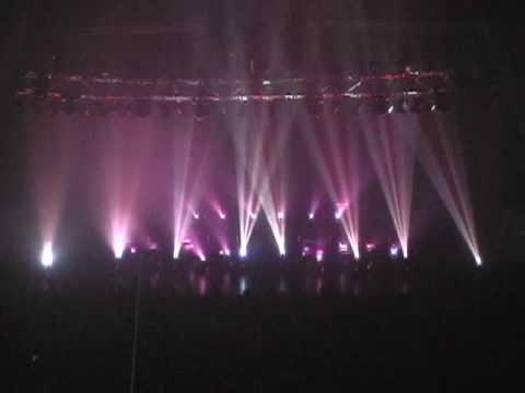 DJ Abel @ Colosseum Party 2002 Part 1