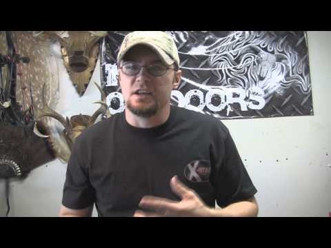 Product Review: Whitetail XTC mineral