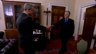 TRAILER:  Joe Brolly - Perfect Match (Joe in Stormont)
