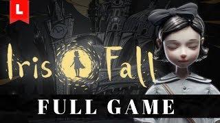 Iris.Fall - Full Walkthrough Gameplay & Ending (No Commentary) [HD PC]