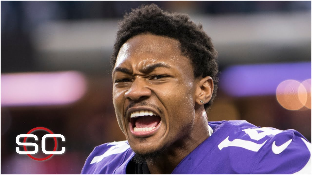 Vikings will trade Stefon Diggs to the Buffalo Bills