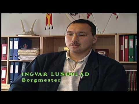 llloqarfiga Qasigiannguit, KNR 1996