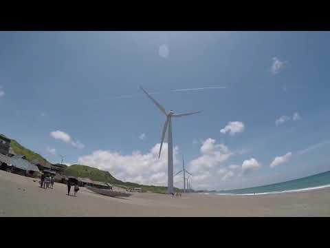 Ilocos Norte Bangui Windmills