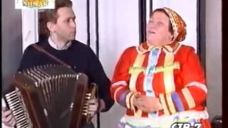 Юрий Прохоров - елецкая рояльная гармонь