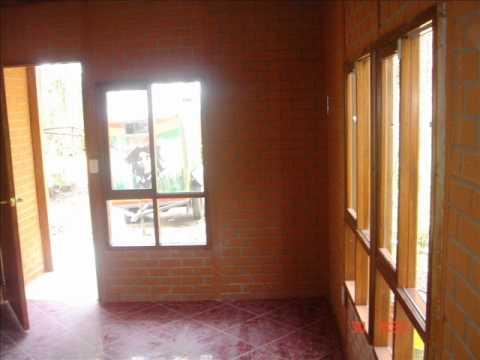 Casa Prefabricada 36m2 Ecuador