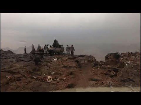 سكاي نيوز عربية ترافق قوة عسكرية سودانية في معارك صعدة  - نشر قبل 14 دقيقة