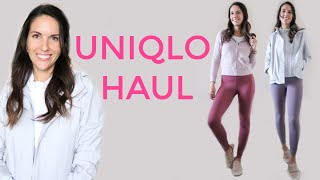 UNIQLO TRY-ON HAUL 2019 // WARDROBE STAPLES, BASICS & ESSENTIALS (Part 1