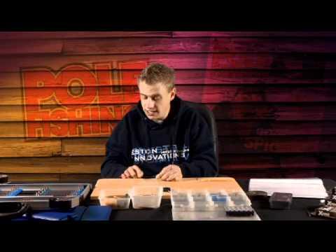Paul Holland - Part 7 -  Shotting