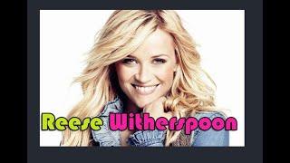 리즈 위더스푼 X Reese Witherspoon Tribute