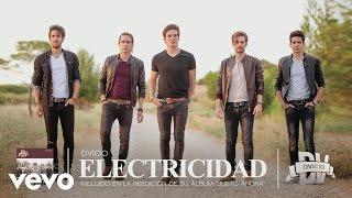 Dvicio - Electricidad (Audio)