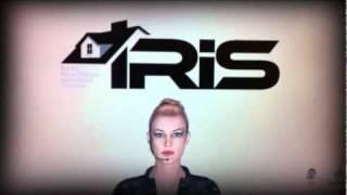 IRIS  - Smart home voice control