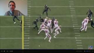 49ers vs Seahawks Week 17 Film Breakdown