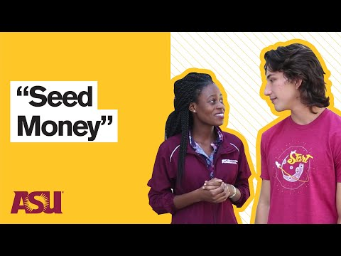 You Asked: What does student entrepreneurship look like at ASU?