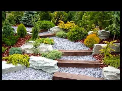 Latest * Ideas For Home And Garden Landscaping 2015 *