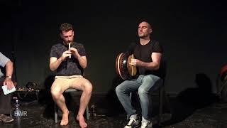 Robbie Walsh (1), Teacher's Recital, Craiceann Bodhrán Festival 2018