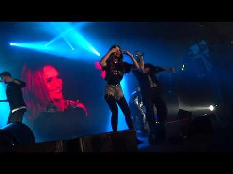Концерт T-Killah, Миа Бойка, Maria KAKDELA,SUBO в Питере. Aurora Concert Hall. Мама не в курсе.