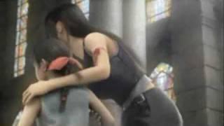 Evanescence - Wake me up Inside (FinalFantasy VII)
