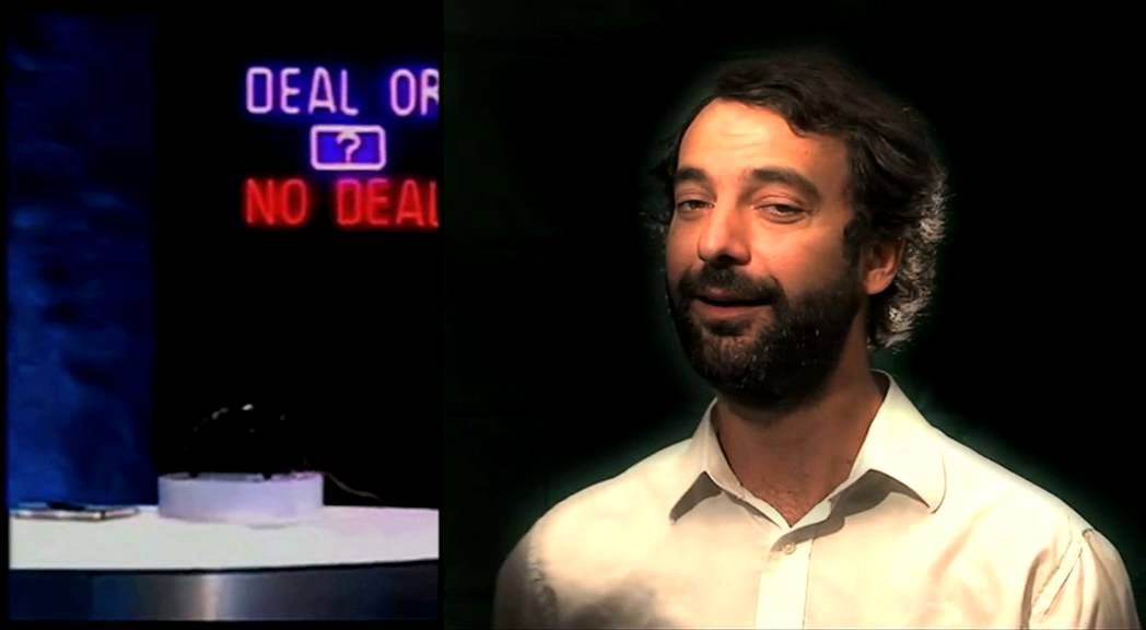 Apply For Deal Or No Deal Uk