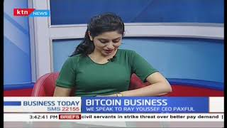 It's a mix run for Bitcoin investors | Business Today Discussion