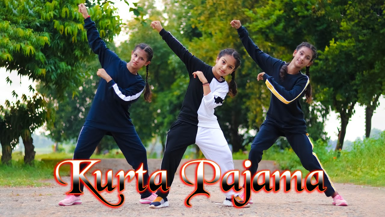 KURTA PAJAMA - Tony Kakkar  | Dance Cover Video SD king choreography NEW Latest Punjabi Song 2020