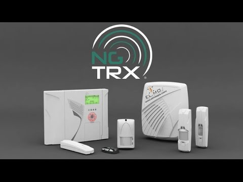 NGTRX®wireless Two-way Technology