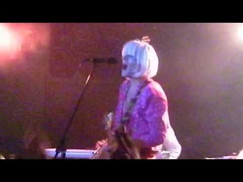 Of Montreal - The Party's Crashing Us live @ A38, Budapest 2017