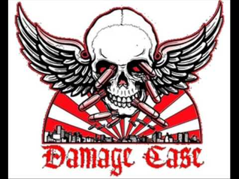 DAMAGE CASE - Tyranny