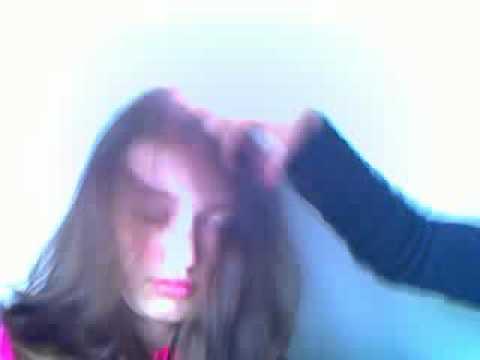 uglet hår