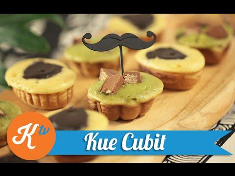 Resep Kue Cubit KitKat | PUTRI MIRANTI - ViYoutube