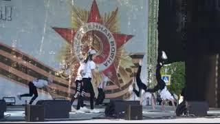 Звенигород брейк данс ,хип хоп, школа танцев break boom, / Видео