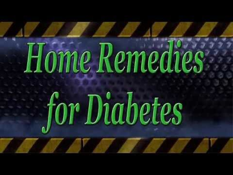 Diabetes - Natural Home Remedies For Diabetes | Home Remedies for High Blood Sugar Levels from YouTube · Duration:  5 minutes 14 seconds