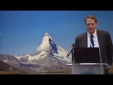 SMI (22/03/16): Douglas B. Groh - Portfolio Manager and Senior Research Analyst