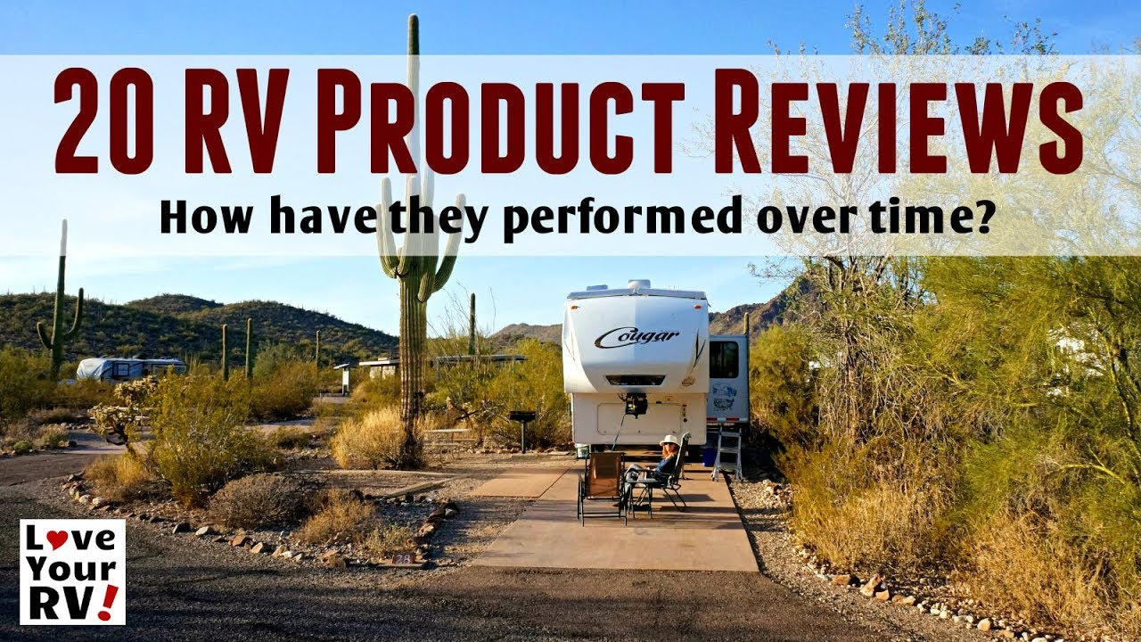 20 Love Your Rv Product Reviews And Mods How They Ve