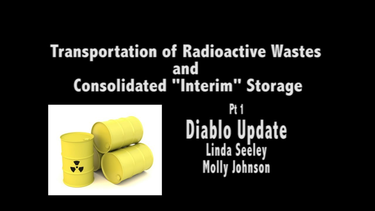 case study transporting nuclear waste Environmental injustice case study a nuclear waste dump at yucca mountain and the shoshone native americans  by: adam hudson, sarah gambolati, genese leach, ellen larson.
