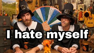 Rhett and Link moments to start off your Fall