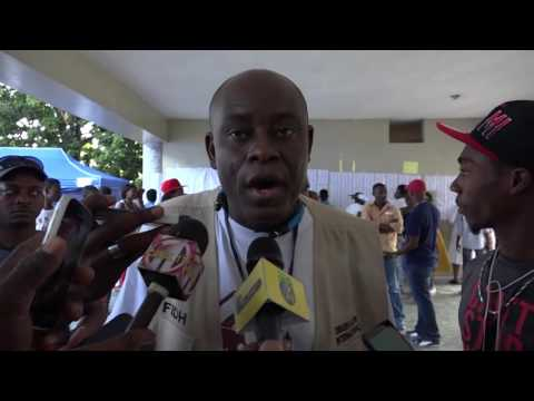 Election day in haiti seg 1
