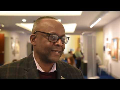Donovan White, director of tourism, Jamaica Tourist Board