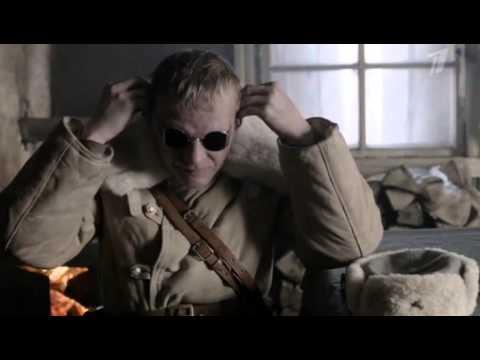 LADOGA ( 1 Seriya )Voennie Filmy tolko v HD .Film s subtitrami