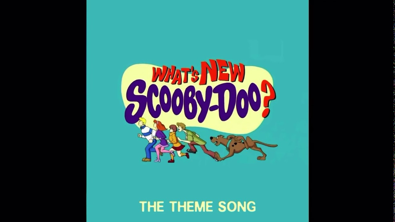Download What's New Scooby-Doo? Theme song (1 Hour Version)