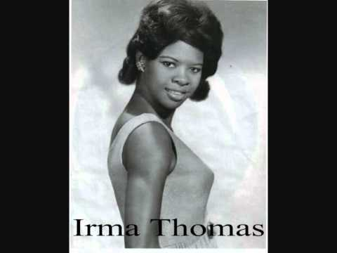 IRMA THOMAS - HES MY GUY - free download mp3