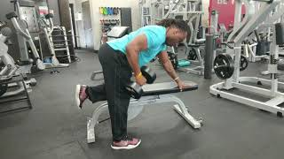 Todd Smith Fitness @Home (Upper w/JL) EPc3