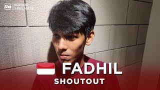 FADHIL   Bass on the Floor