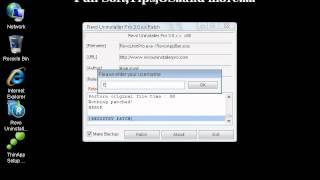 Video huong dan Revo Uninstaller Pro 3.0.2 Final +key+patch