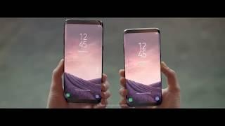 Samsung'un Apple'a Gömdüğü S8 Reklamı