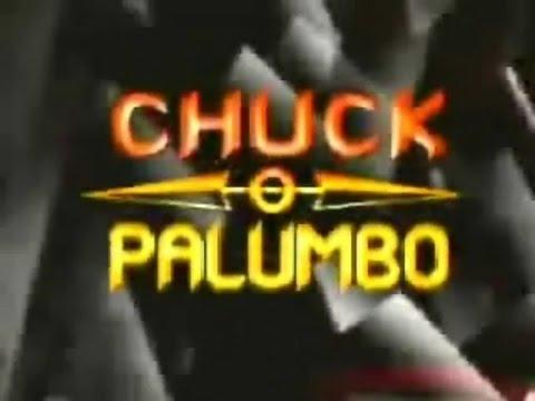Chuck Palumbo's 1st Entrance Video