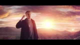 THOMPSON - SAMO JE LJUBAV TAJNA DVAJU SVJETOVA (OFFICIAL VIDEO)